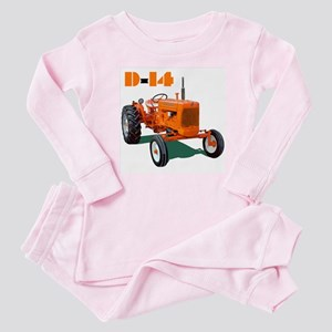 The Model D-14 Baby Pajamas
