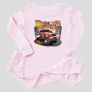 Emblem Eater Baby Pajamas