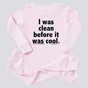 Before it was cool Baby Pajamas