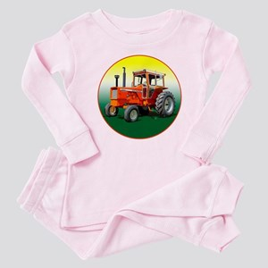 The Heartland Classic Baby Pajamas
