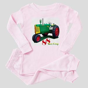 The Heartland Classic Model 8 Baby Pajamas