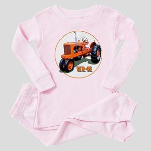 The Heartland Classic WD-45 Baby Pajamas
