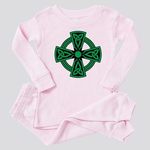 Celtic Cross Pajamas