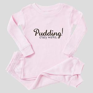 Supernatural Baby Pajamas
