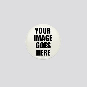 Personalize Your Own Mini Button (10 pack)