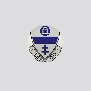 325th Infantry Regiment Mini Button (10 pack)