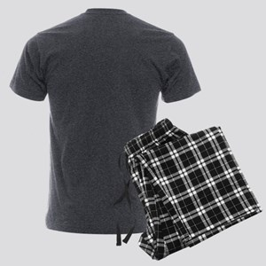 Griswold Blessing Men's Dark Pajamas