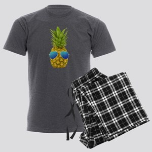 Cool Pineapple Pajamas