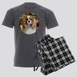 Cavalier King Charles Spaniel Men's Light Pajamas