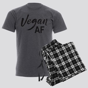 Vegan AF Men's Light Pajamas