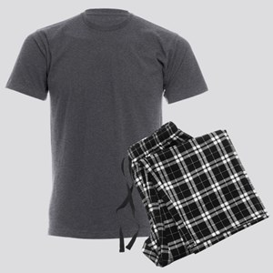#ForTheThrone - Game of Th Men's Charcoal Pajamas