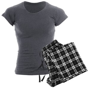 Gemini AF Womens Pajama Set CafePress
