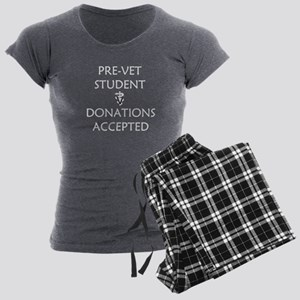 Pre-Vet Student - Donations Accepted Women's Dark