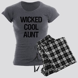 WickedCoolAunt Women's Light Pajamas