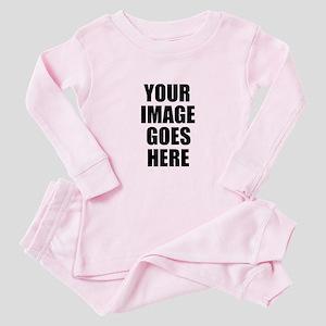 toddler baby Toddler Pink Pajamas