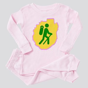 Toddler Pink Pajamas