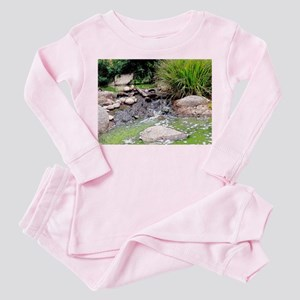 Little Falls Pajamas