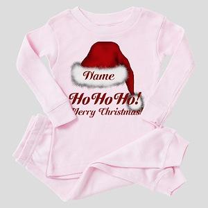 design Toddler Pink Pajamas