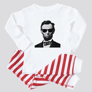 COOL LINCOLN Baby Pajamas