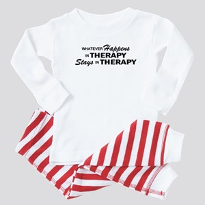 Whatever Happens - Therapy Baby Pajamas