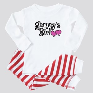 Gammy's Girl Baby Pajamas