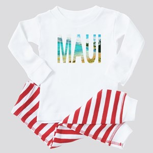 harbor_shirt2 Baby Pajamas