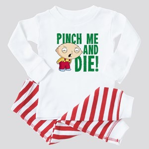 Family Guy Pinch Me Light Baby Pajamas