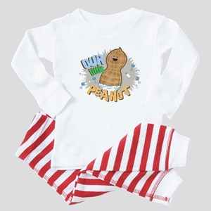Little Peanut Baby Pajamas