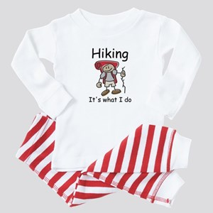 Hiking its what I do T-shirts and gifts. Baby Paja
