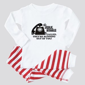 the Jerk Store Seinfeld Baby Pajamas