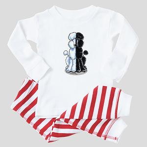 Double Standard Baby Pajamas