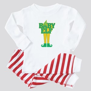 Baby Elf Baby Pajamas