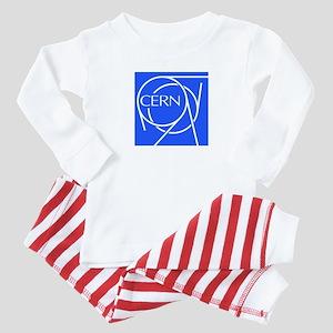 CERN Baby Pajamas
