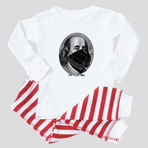 Franklin Baby Pajamas