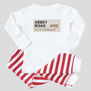 Abbey Road LONDON Pro Baby Pajamas