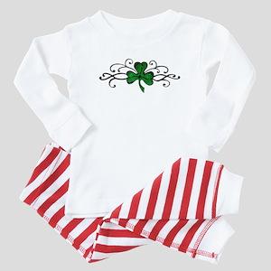 Lucky Baby Pajamas