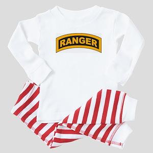 Ranger Tab Baby Pajamas
