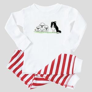Untitled - 4 Baby Pajamas