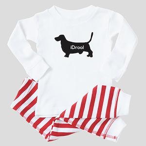idrool: Baby Pajamas