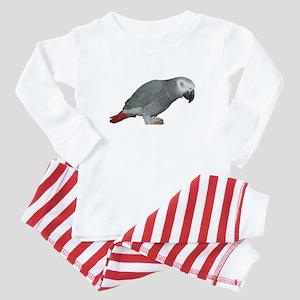 bird2 10x10_edited-1 Baby Pajamas