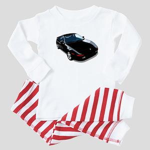 MR2 Baby Pajamas