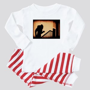 Nosferatu Baby Pajamas