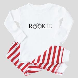 Rookie Baby Pajamas