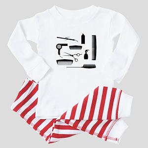 Salon Tools Baby Pajamas