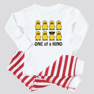 One Of A Kind Baby Pajamas