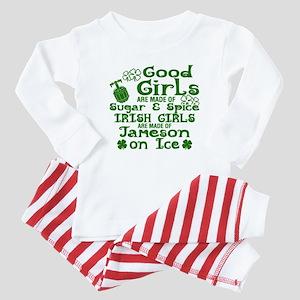 Good Girls Are Made Of Sugar & Spice Iri Baby Paja