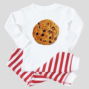 """""""My Cookie"""" Baby Pajamas"""