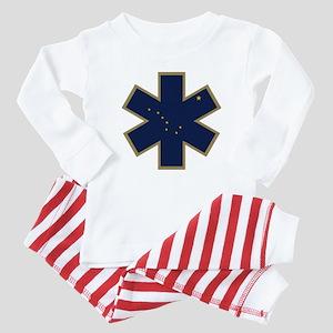 alaskaems Baby Pajamas