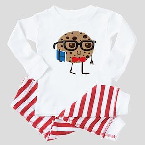 Smart Cookie Baby Pajamas