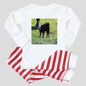 Calf Baby Pajamas